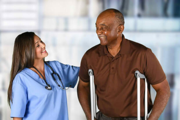 How Our Different Types of Nurses Can Help You