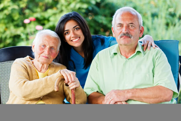 Three Things Aging Persons Need the Most