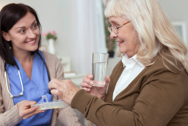 How Seniors Benefit From Home Health Care Services