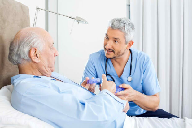 Tips in Taking Care of Elderly Loved Ones at Home