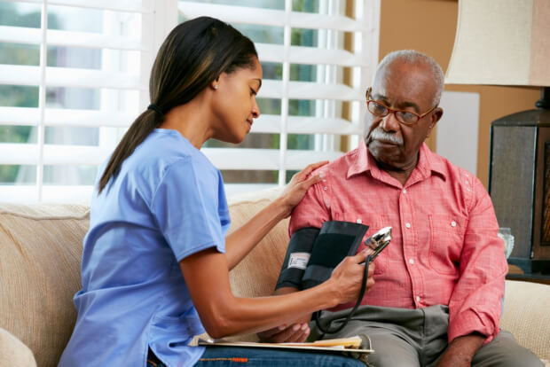 Top Qualities of an Ideal Nursing Assistant
