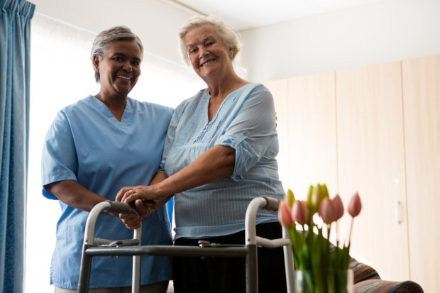 Signs It's Time to Transition into Home Care