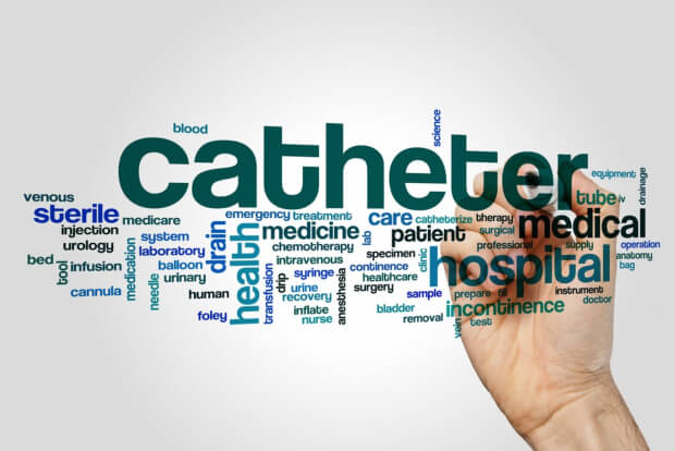 Caregiving Tips: What to Know About Catheter Care