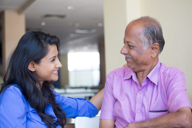 Different Ways You Can Help an Elderly Loved One
