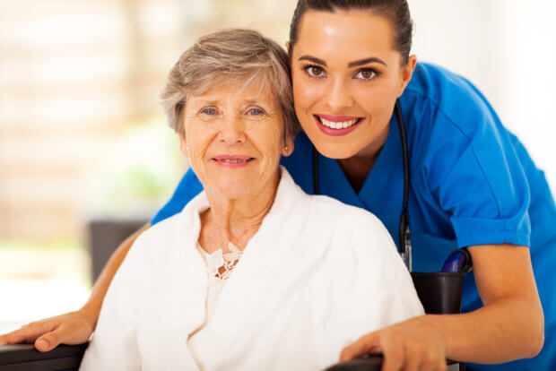 Nursing Professionals Who Will Oversee Your Needs
